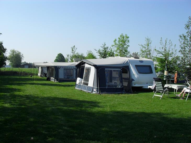 camping svr minicamping de klaverweide alphen nb. Black Bedroom Furniture Sets. Home Design Ideas